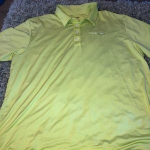Adidas Climalite Tour '18 golf polo shirt